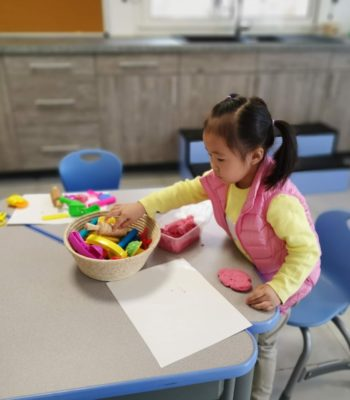 Pre-Kindergarten is back at ASA!
